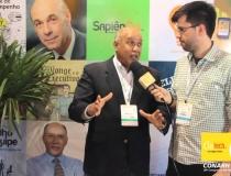Entrevista no CONARH ABRH 2013